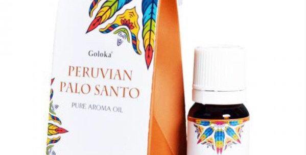 Peruvian Palo Santo Aroma Oil