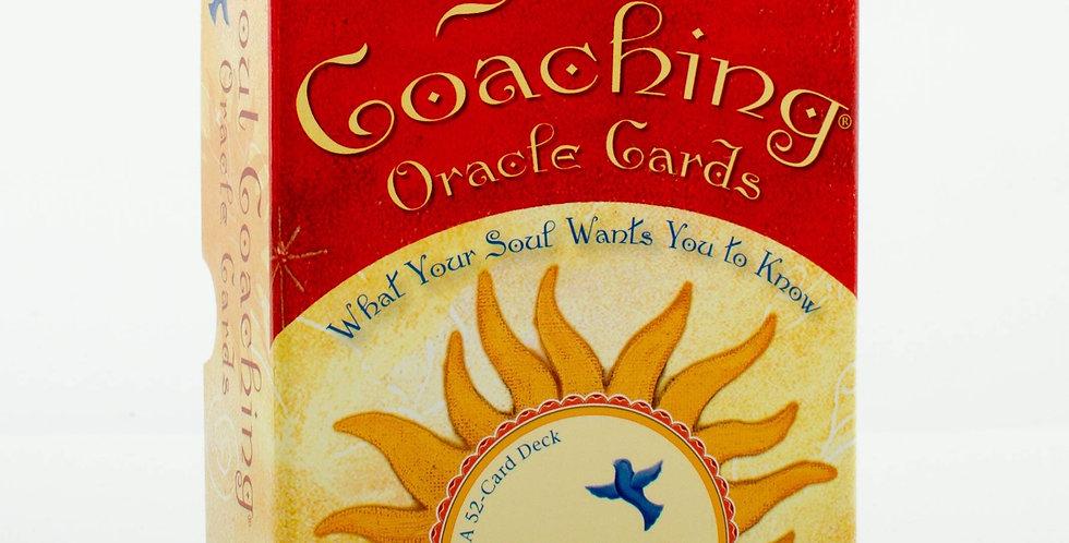 Soul Coaching Oracle
