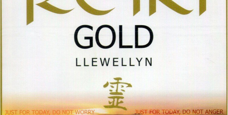 Reiki Gold CD