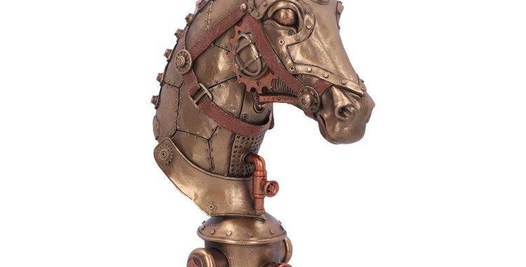 Equus Machina