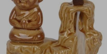Buddha Backflow Burner