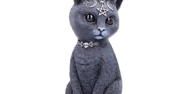 Pawzuph Kitty