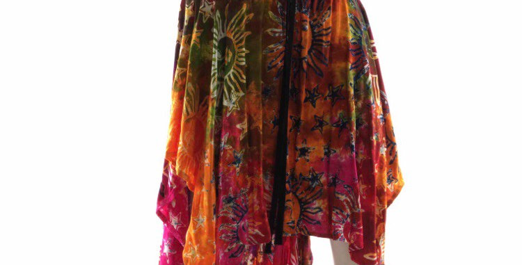Celestial Pixie Dress / Skirt