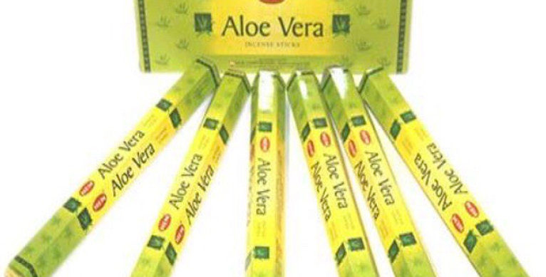 Aloe Vera Incence