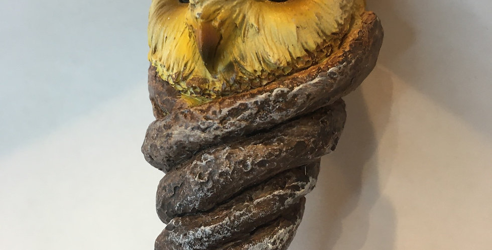 Artemis Owl Wand