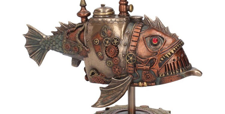 Sub-Piranha