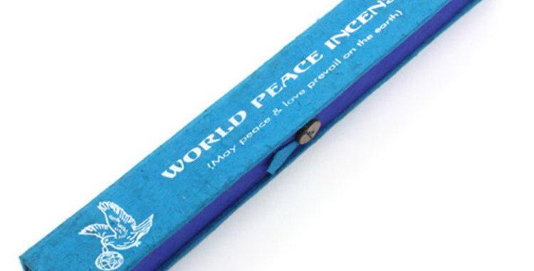 World Peace Incense