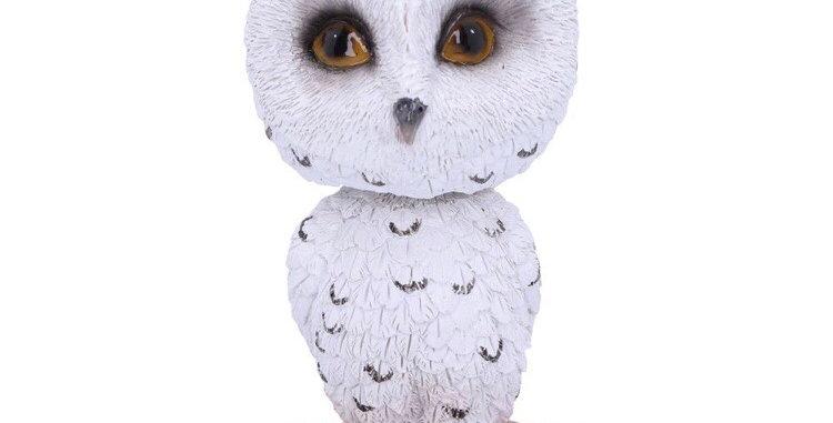Bobble Beak Owl