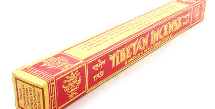 Tasi Tagi Tibetan Incense
