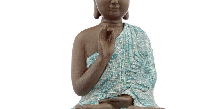 Thai Meditation Buddha