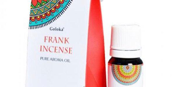 Frankincense Aroma Oil