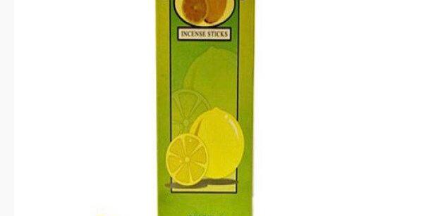 Lemon Incense