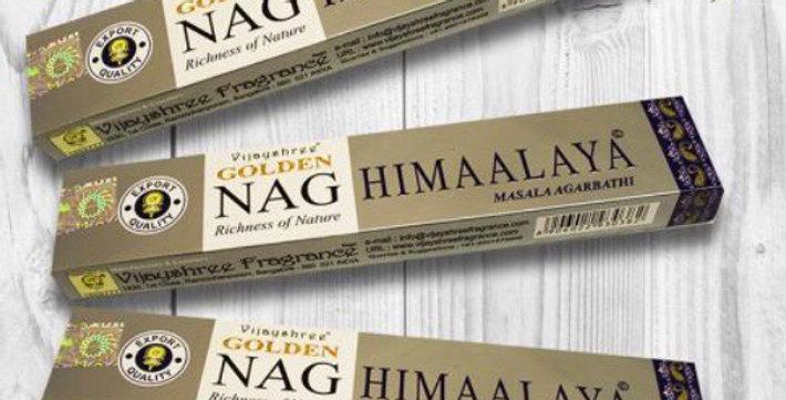 Himalaya Incense