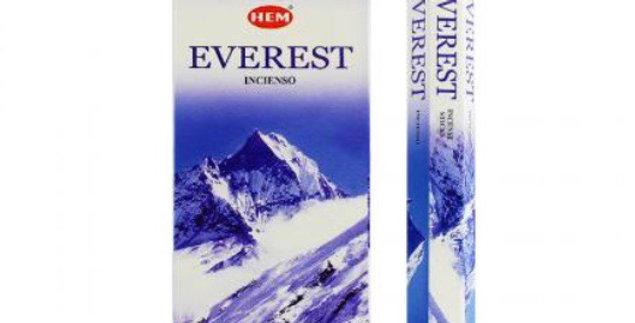 Everest Incense