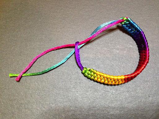 Hemp/Friendship Bracelets