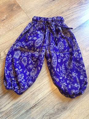 Kids Fleece Trousers