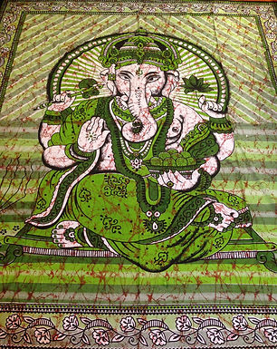 Ganesh Throws