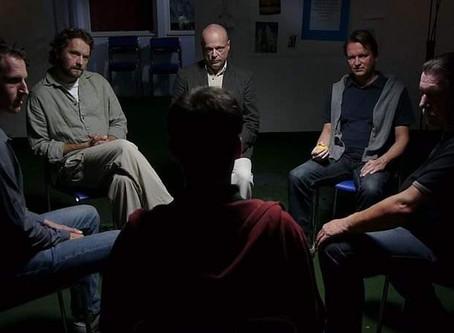 Мужская группа