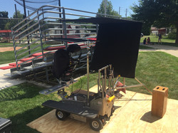Camera Dolly & Camera Slider
