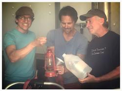 Robb, Bradd, Mark