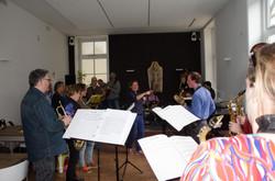 Workshop 'jammen'