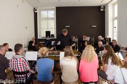 Workshop Frits Landesbergen