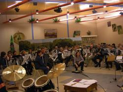 Workshop accordeon orkest