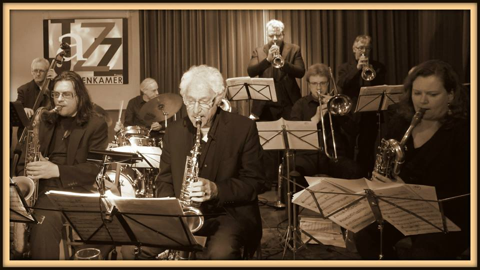 The Hague Jazzproject. Regentenkamer