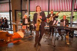 Frank Hakhof Quartet