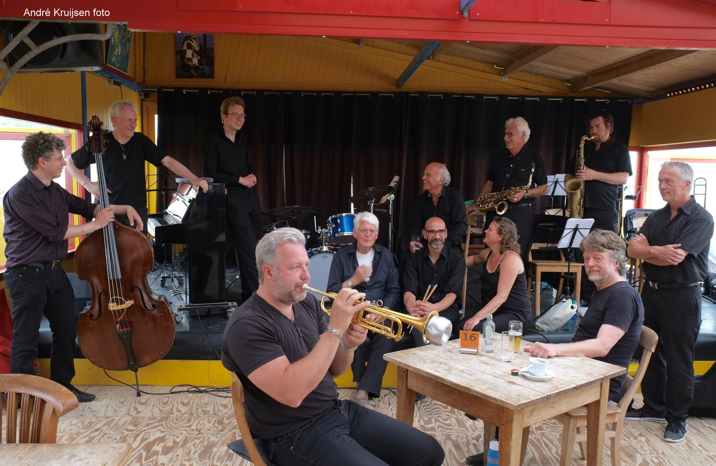 The Hague Jazz Project
