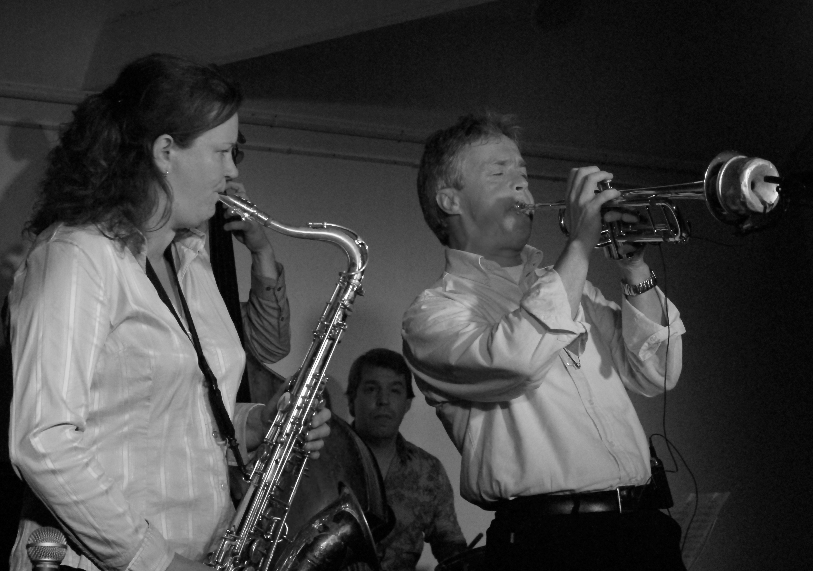 Miles Davis Workshop 2006
