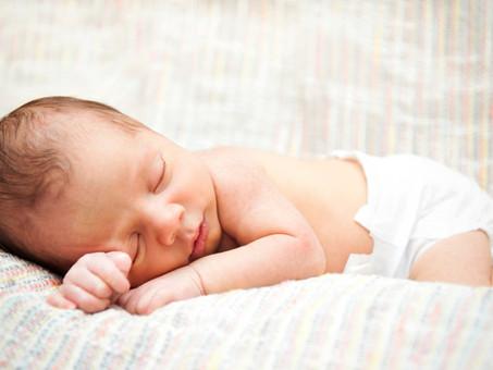 Accueillir bébé dans un petit appartement