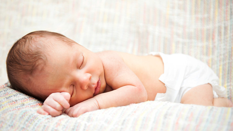 Consulta Bebé en camino o Recién Nacidos (0 - 5 meses)