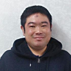 児童指導員篠原隆夫