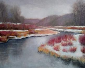 Indiana Creek