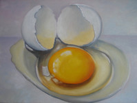 Egg and Shell