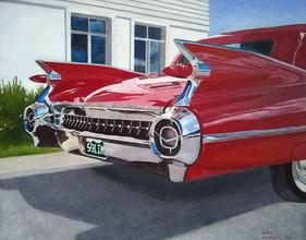 59 Cadillac