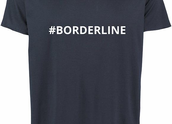 #BORDERLINE