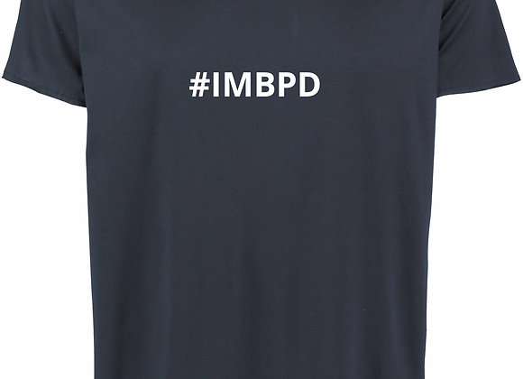#IMBPD