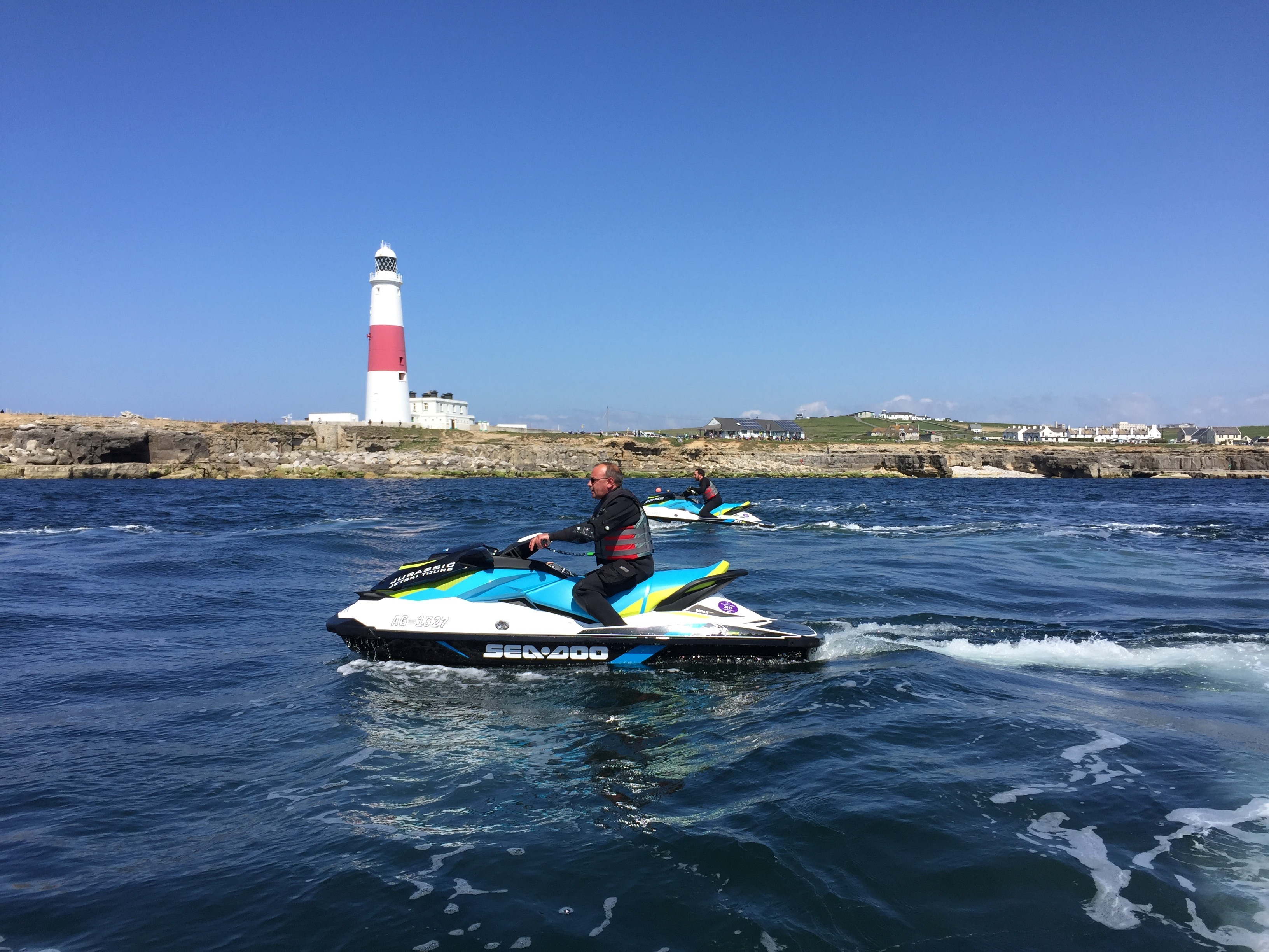 Safari Tours Weymouth Watersports