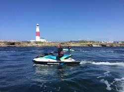 Safari Tours Weymouth Watersports