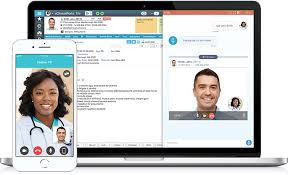 Have a TeleVisit with Your Doctor Today Through Healow!