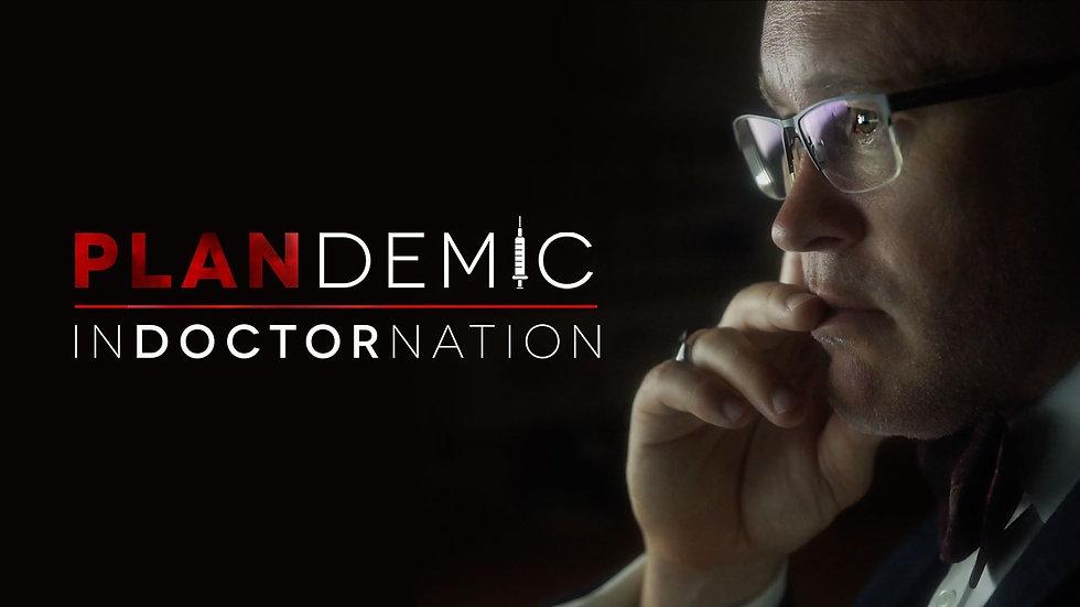Plandemic II: Indoctornation (Documental Completo Subtitulado en Español)