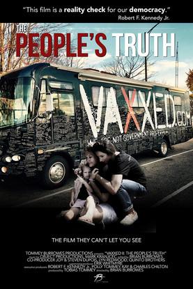 VAXXED II: The People's Truth (sub. español)