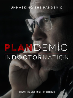 Plandemic II: Indoctornation