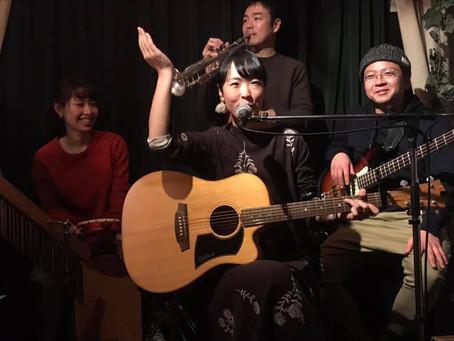 2019.12.15「山広朋実2019年のまとめ」