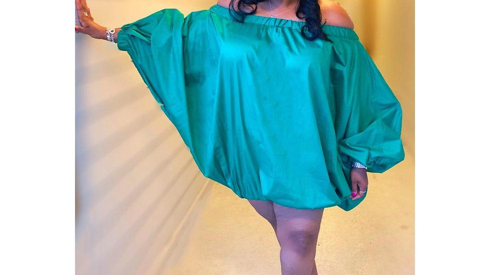 POSE Envy Mini Dress