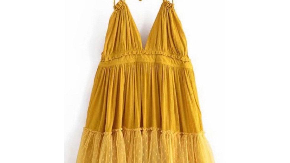 The Rikki Dress