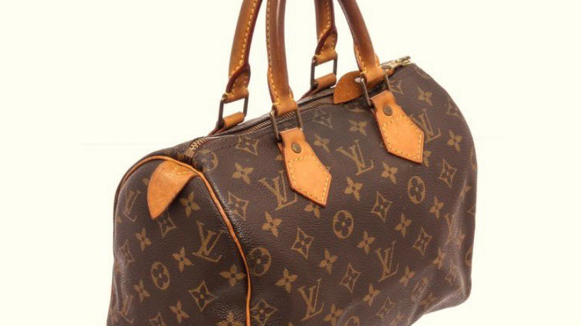 AuthenticPre-Owned Louis Vuitton Speedy 25