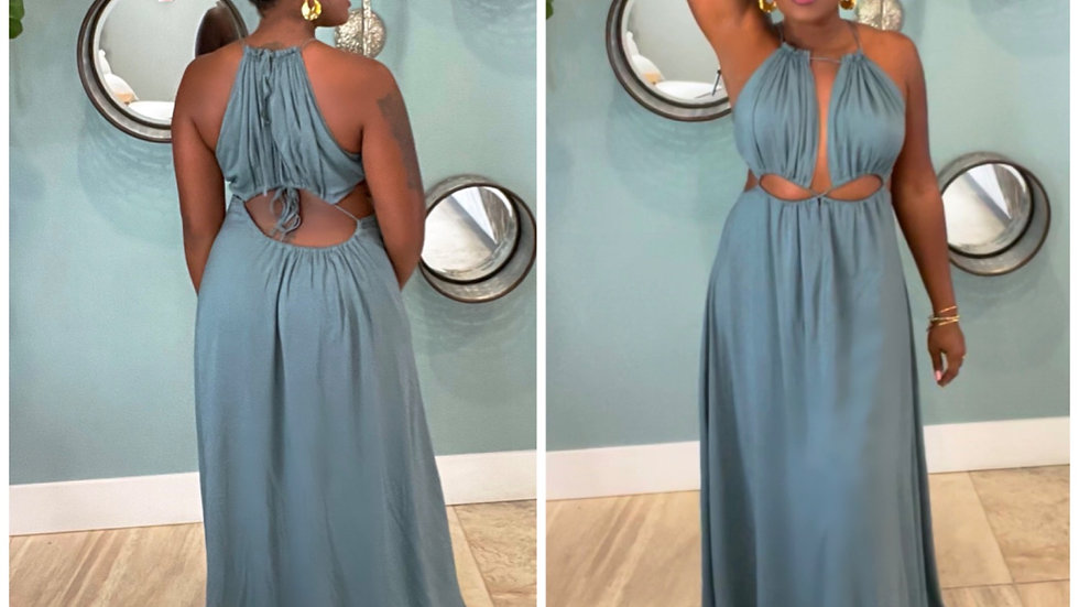 POSE Simple and Sexy Maxi
